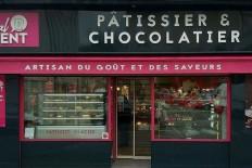 La pâtisserie LAURENT